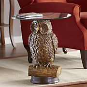 owl table