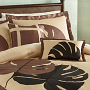 palm road comforter window treatments amp pillows