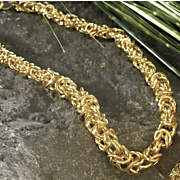 Byzantine Necklace s