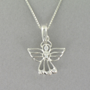Angel Pendant C