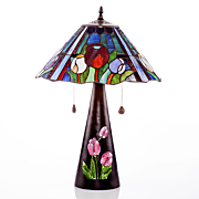 Tulips Inspired Table Lamp
