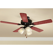 speckle ceiling fan