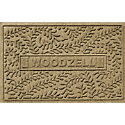Personalized Bo x wood Mat