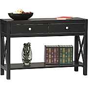 Anna Collection Console Table