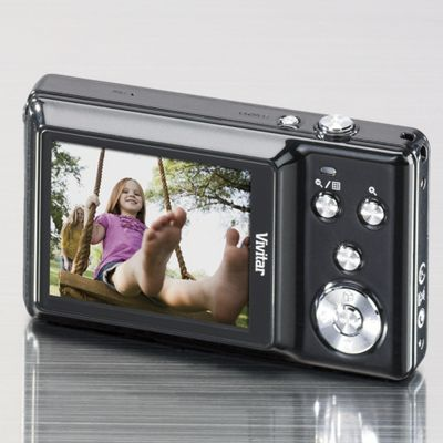 12mp 3 d digital camera by vivitar