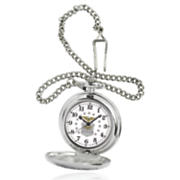 personalized armed forces pocket watch