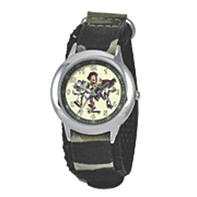 personalized toy story watch