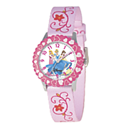 personalized disney princesses watch