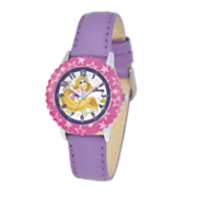 personalized disney rapunzel watch