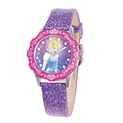 personalized disney cinderella watch