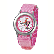 personalized disney cadance isabella watch