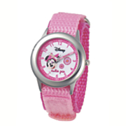 personalized disney minnie watch