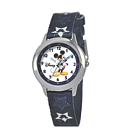 personalized star mickey mouse watch