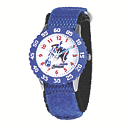 personalized marvel captain america watch