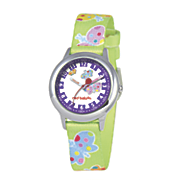 personalized butterfly watch