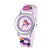 personalized owl watch