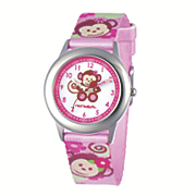 personalzied monkey watch