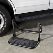 tire step by hitchmate