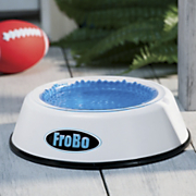 frobo cold water bowl