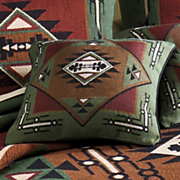 mesa tapestry pillow