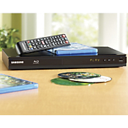 smart blu ray player by samsung