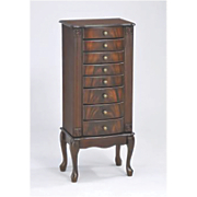 beatrice jewelry armoire