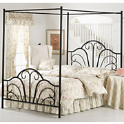 Dover Canopy Bed King