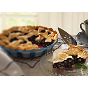 Blueberry Pie Recipe