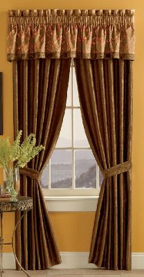 Chester Window Treatment
