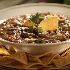 Caldillo new Mexican Green Chili Stew Recipe