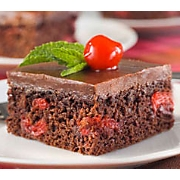Chocolate Cherry Cake Recipe