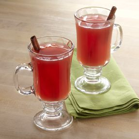 Jennifers Winter Wassail Recipe