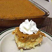 Cindys Pumpkin Cheesecake Bars Recipe
