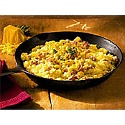 Country Egg Supper Recipe