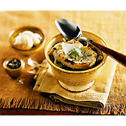 Savory Onion Soup Recipe