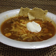 Jills Tasty Taco Soup Recipe