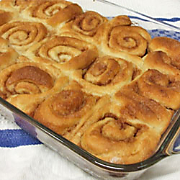 Wonderful Cinnamon Rolls Recipe