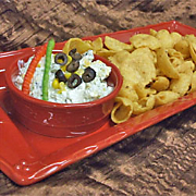 Mary Lous Corn Fiesta Dip Recipe