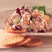 Unbelievable Chicken Salad