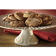 Mrs. Tuckers Gingersnaps