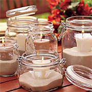 Candle Storage Tip