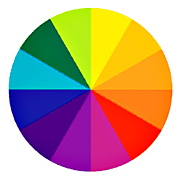 Color Guide for Choosing Colors by Mood