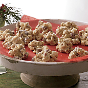 No Bake Peanutty Candy A