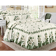 Melissa Sage Bedding and Window Treatments 1