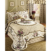 Victoria Bedding and Accessories