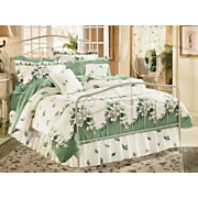 Melissa Sage Bedding and Window Treatments