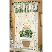 Melissa Sage Window Treatments