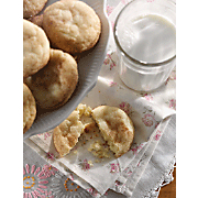Grandma Jones Snickerdoodles Recipe