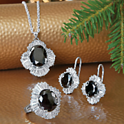 Cubic Zirconia Jewelry 21