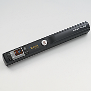 Scan Wand Portable High Definition Handheld